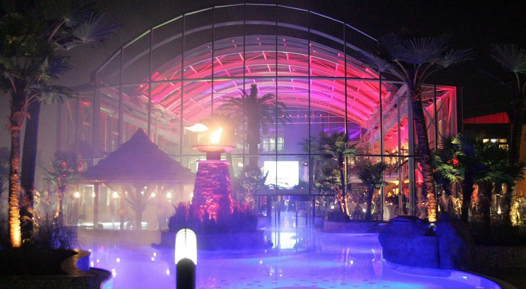 Therme Bad Schallerbach